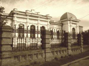 В Омске открылся Центр изучения Гражданской войны