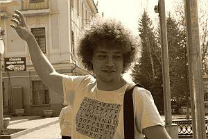 Блоггер Илья Варламов зарегистрировался как кандидат в мэры Омска