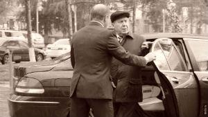 На концерт Гергиева в Омске пришли оба губернатора