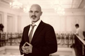 Старовойтов категорически отрицает замораживание своих интернет-ресурсов