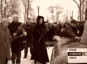 В Таре хотят поставить памятник Леониду Полежаеву