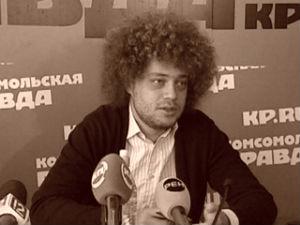 Илья Варламов добрался до губернаторских печенек