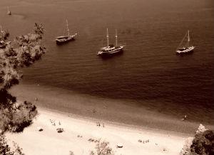 Отдых в Турции в этом году станет дороже