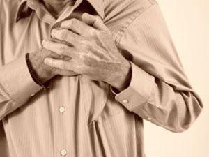 Обострение сердечно-сосудистых заболеваний у омичей
